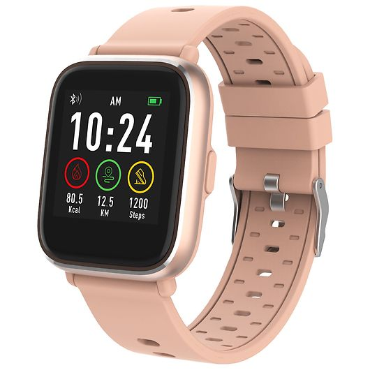 Denver smartwatch SW-161 - rose