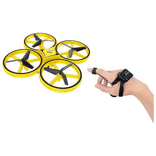 Denver drone håndstyret