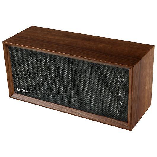 Denver - Bluetooth højttaler/radio