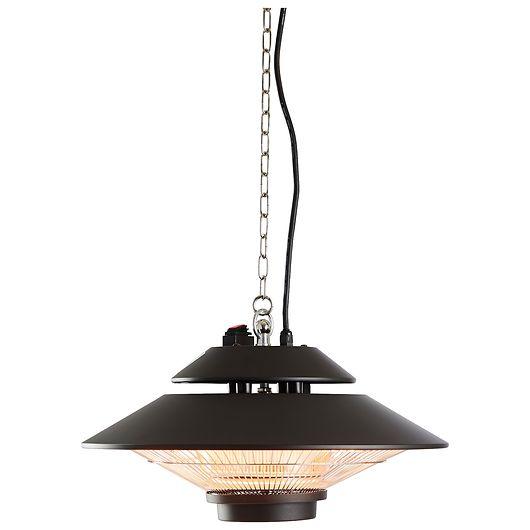 Terrassevarmer, hængemodel - 1500 W