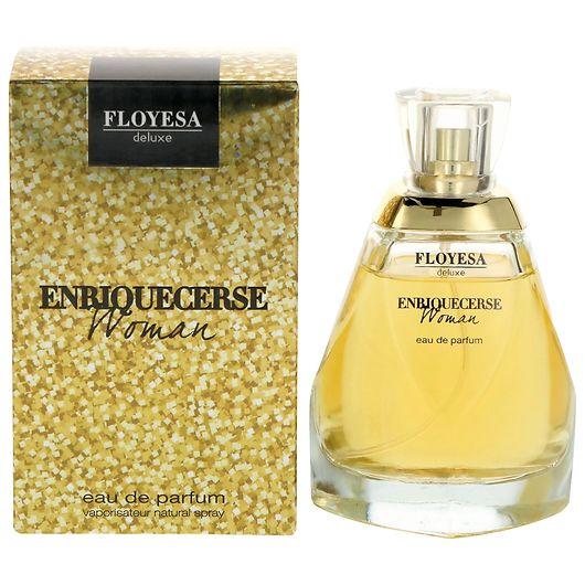 Eau De Parfum - Enriquecerse