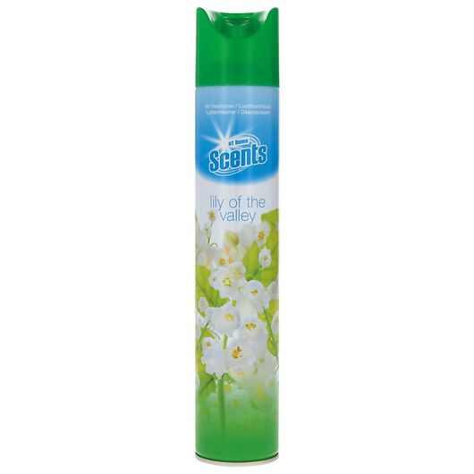 At Home Scents luftfrisker 400 ml - Lilje