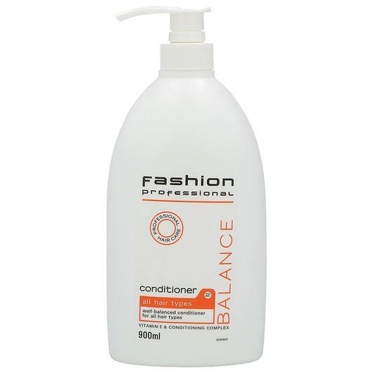 Balsam 900 ml - Normalt hår