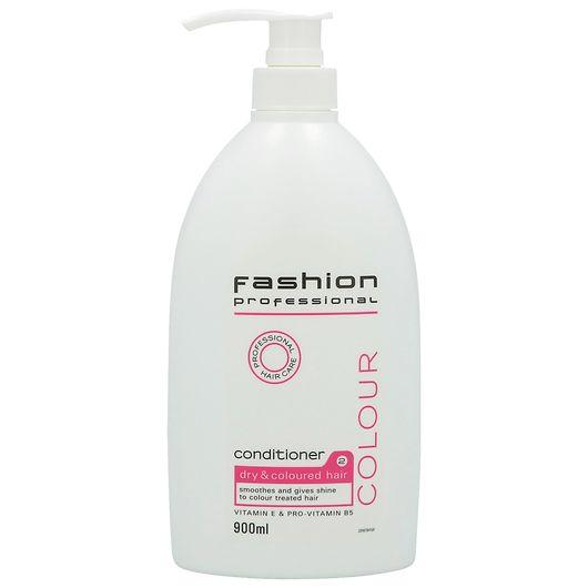 Balsam 900 ml - Tørt og farvet hår