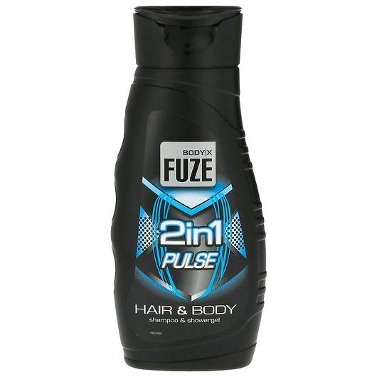 Hair & body wash 300 ml - Pulse