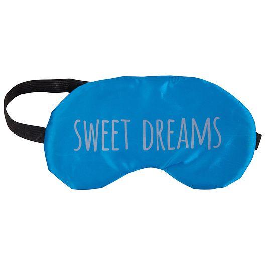 Sovemaske med elastik - assorterede design
