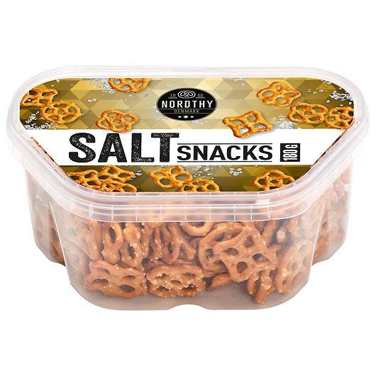 Salt Snacks 180 g
