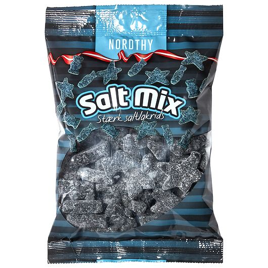 Salt Mix - 225 g