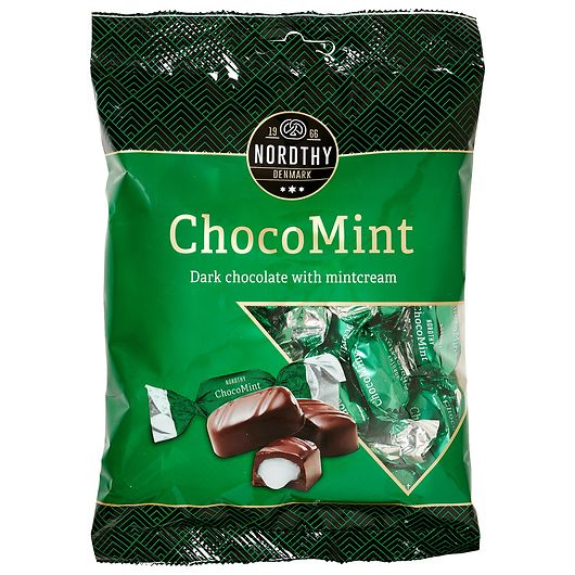 Choko Mint - 165 g