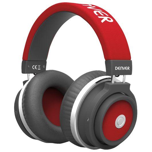 Denver  - DJ headset trådløse BTH-250
