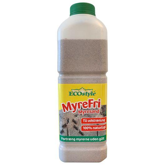 ECOstyle MyreFri - Myresand 1 liter
