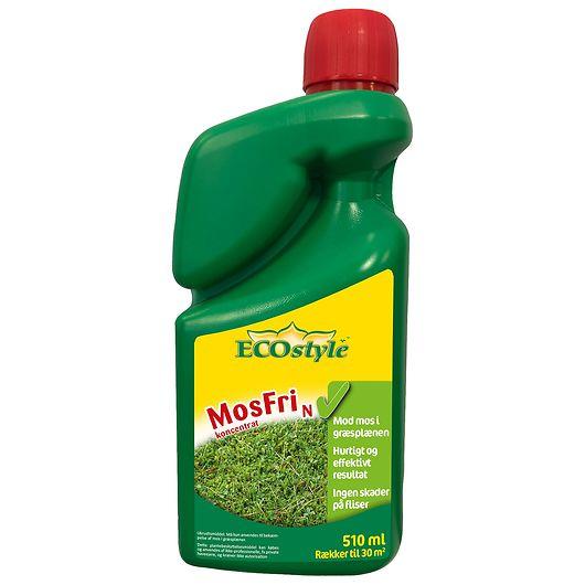 ECOstyle MosFri - Koncentrat 510 ml