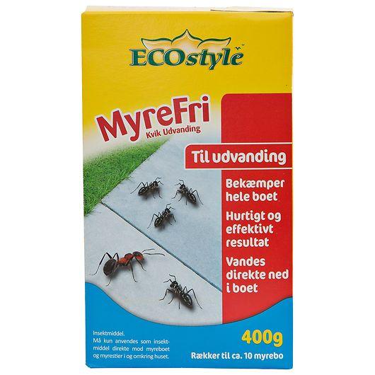 ECOstyle MyreFri - Pulver til udvanding 400 g