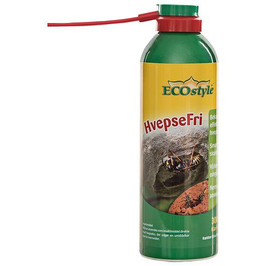ECOstyle HvepseFri - Spray med dyse 300 ml