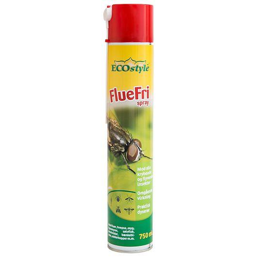 ECOstyle FlueFri - Spray 750 ml