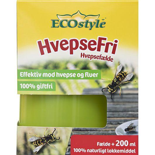 HvepseFri - Hvepsefælde