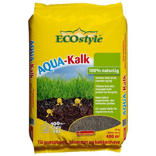 ECOstyle - Aqua-kalk 20 kg