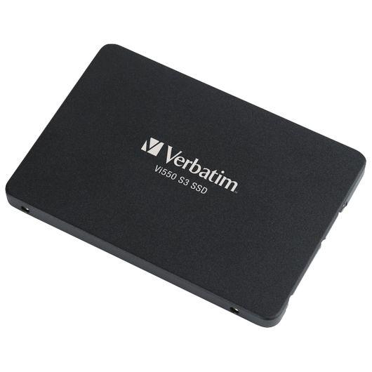 "Verbatim - Intern SSD harddisk 2,5"" 512 GB"