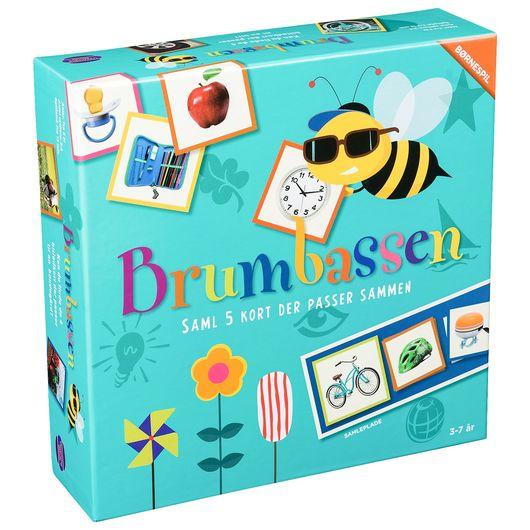 Spil - Brumbassen