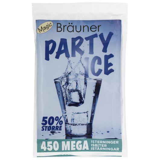 Bräuner MEGA party isterninger
