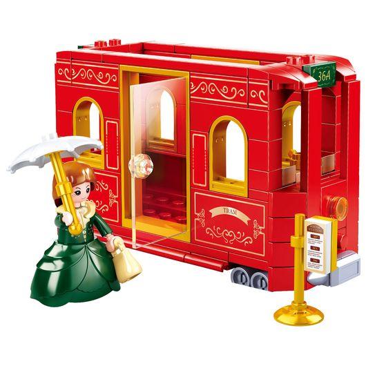 Girls Dream - Trolleybus 145 dele