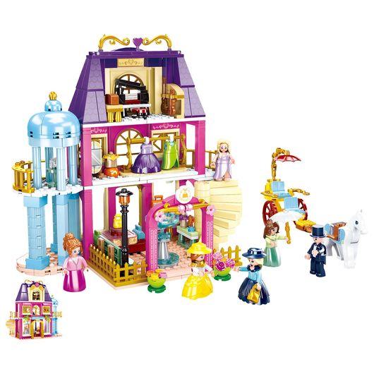 Sluban - Girls Dream - Department Store 526 dele