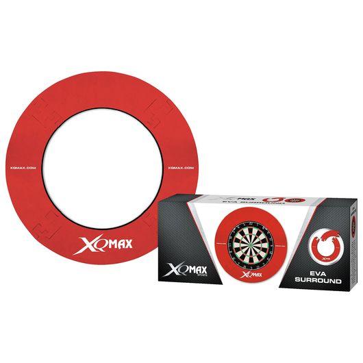 XQMAX - Beskyttelsesring til dartspil - Ø. 45 cm