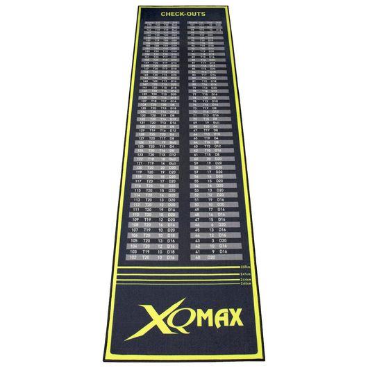 XQMAX - Darttæppe - 80 x 285 cm