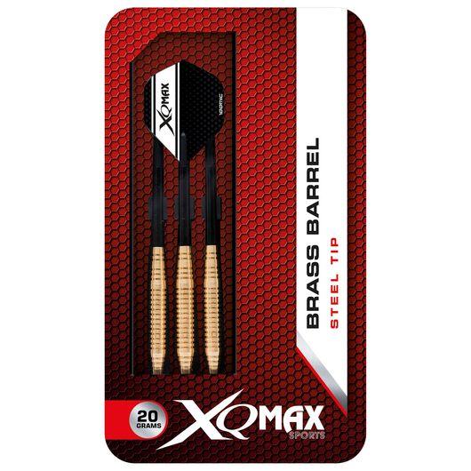 XQMAX - Dartpile 20 g 3-pak