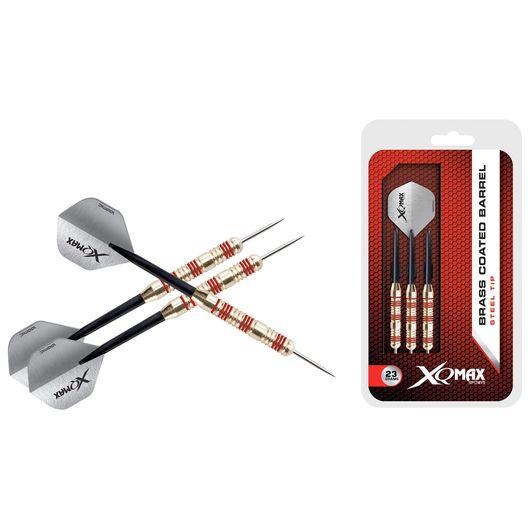 XQMAX - Dartpil 23 g 3-pak