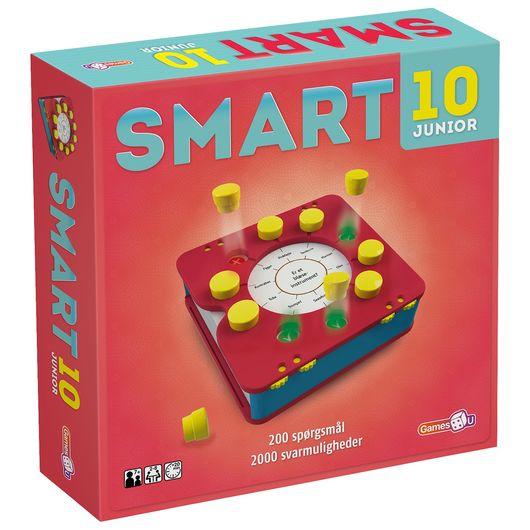 Spil - Smart 10 Junior
