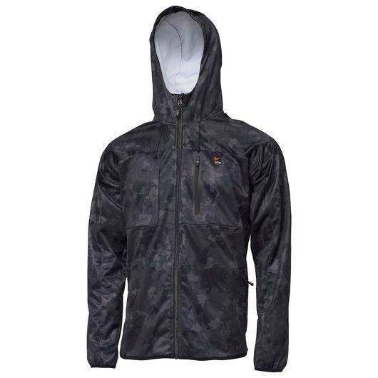 DAM - CamoVision softshell jakke - ass. størrelser