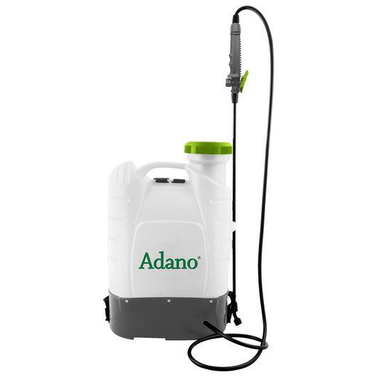 Adano rygsprøjte 20 liter 12V - genopladelig