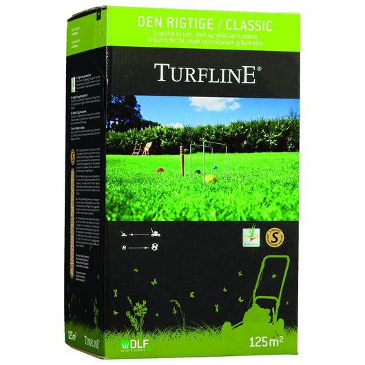 Turfline 'Den rigtige' Classic - 2,5 kg
