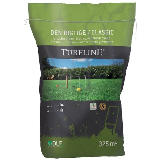Turfline 'Den rigtige' Classic - 7,5 kg