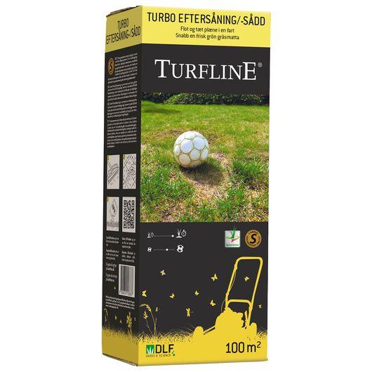 Turfline - Turbo eftersåning - 1 kg