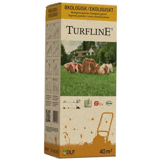 Turfline Økologiske græsfrø - 1 kg