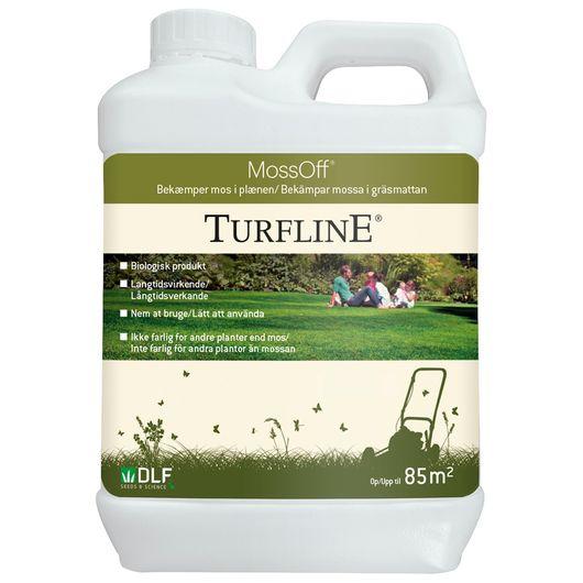 Turfline MossOff - 2 liter