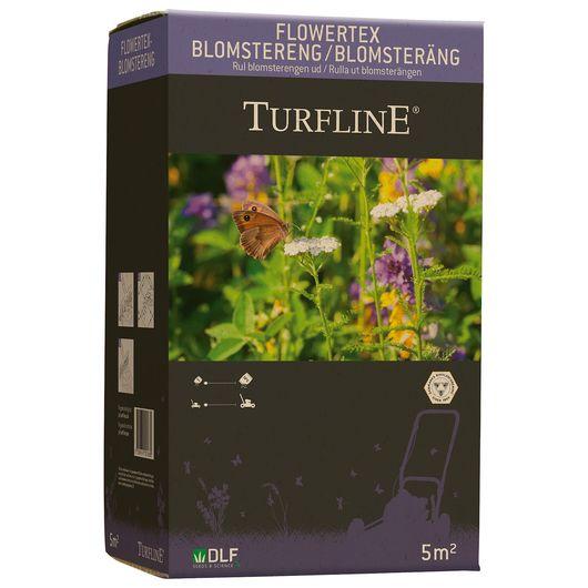 Turfline - Flowertex blomstereng