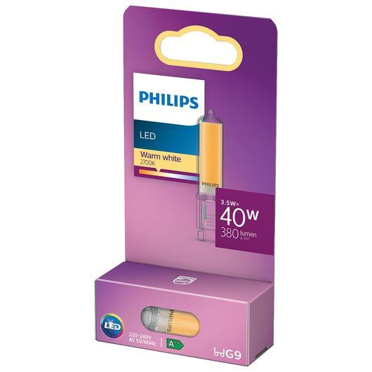 Philips kapselpære 3,5W G9