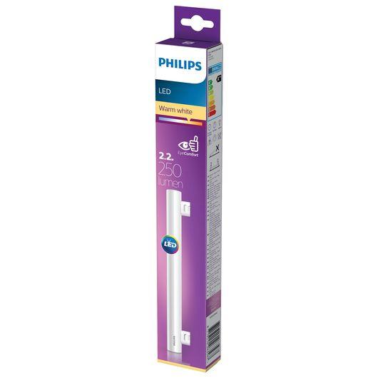 Philips - LED-lysrør 2,2W 300mm S14S