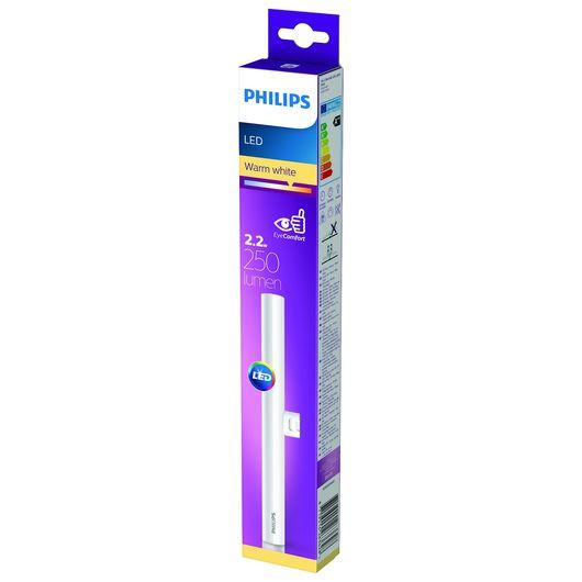 Philips LED-lysrør 2,2W 300mm S14D