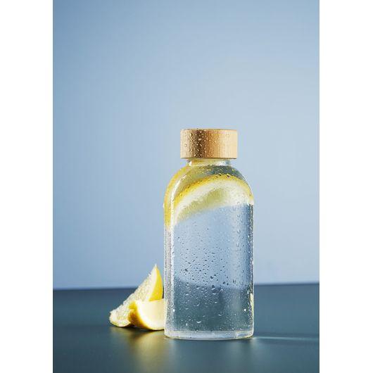 DAY - Vandkaraffel 0,5 L med låg