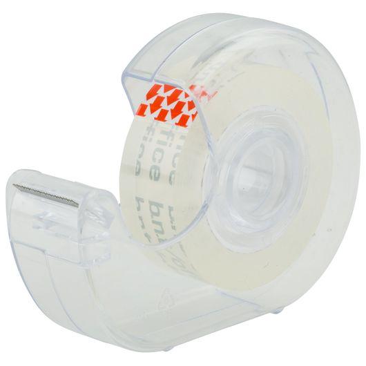 Tape med dispenser