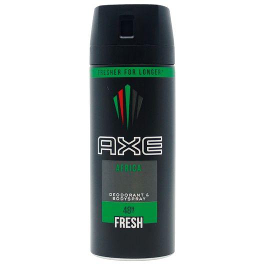 Axe - Deospray Africa 150 ml