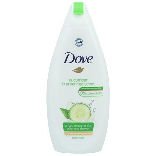 Dove Shower Gel - Go Fresh 500 ml