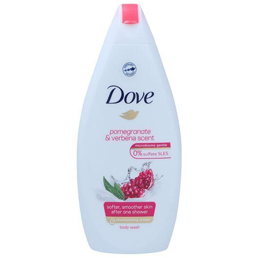Dove Shower Gel - P&LV 500 ml