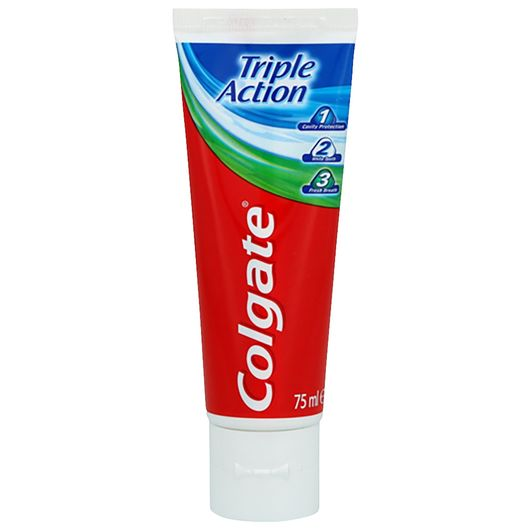 Colgate tandpasta Triple Action 75 ml
