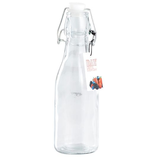 Saftflaske - 0,25 liter