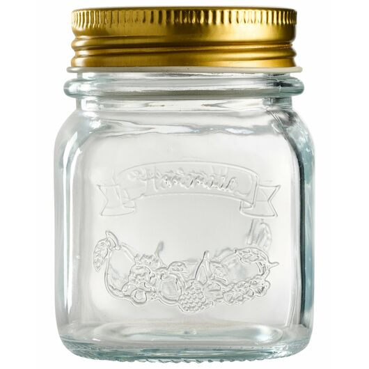 DAY - Sylteglas med skruelåg 0,15 L